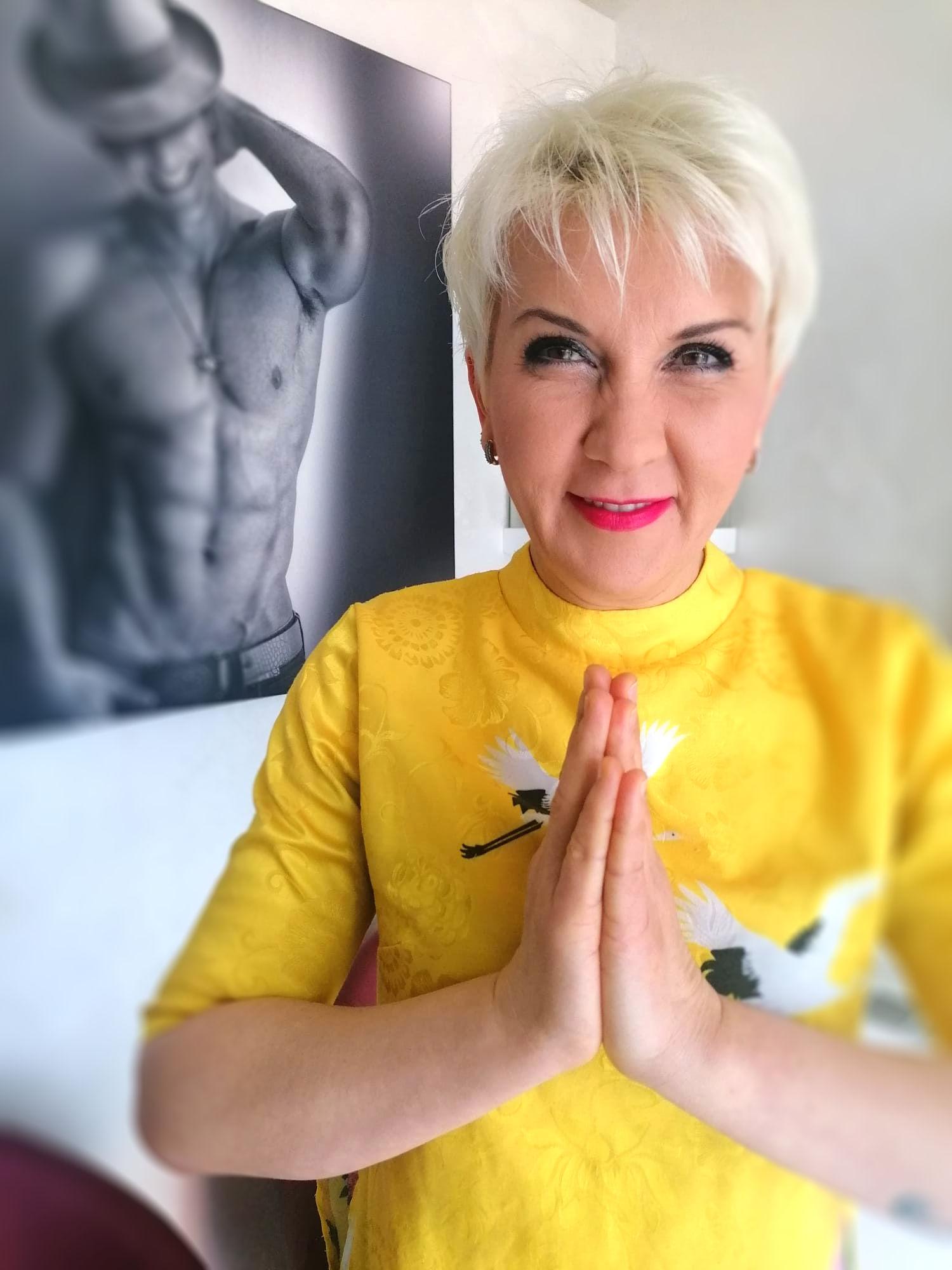 Massaggio russo